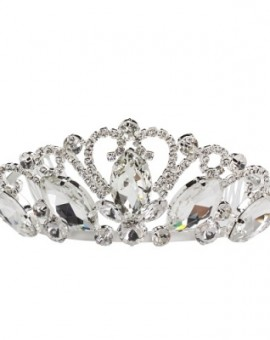 Tiaras and Hand Adornments